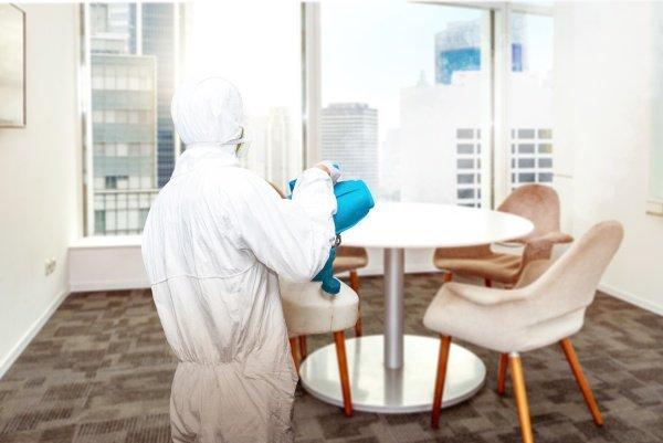 ¿Por qué una empresa de limpieza para oficinas y despachos?